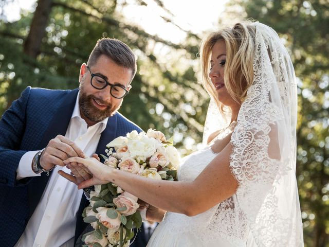 Il matrimonio di matteo e eugenia a Capriva del Friuli, Gorizia 3