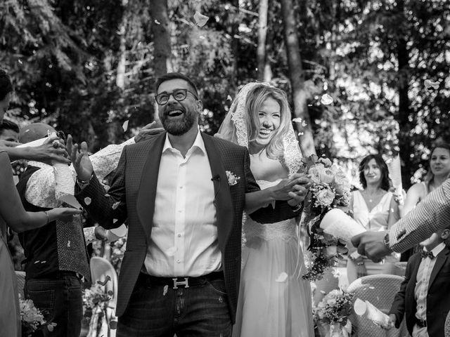 Il matrimonio di matteo e eugenia a Capriva del Friuli, Gorizia 5