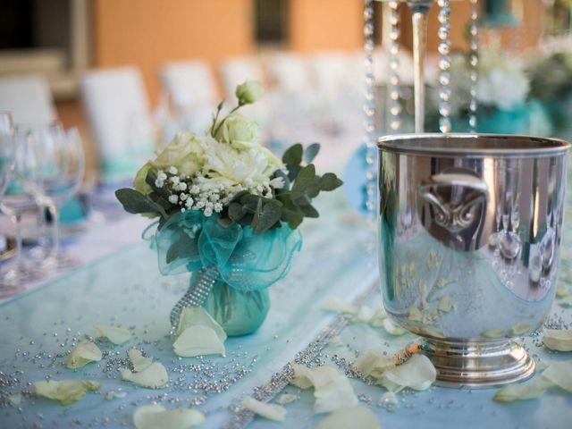 Il matrimonio di matteo e eugenia a Capriva del Friuli, Gorizia 8