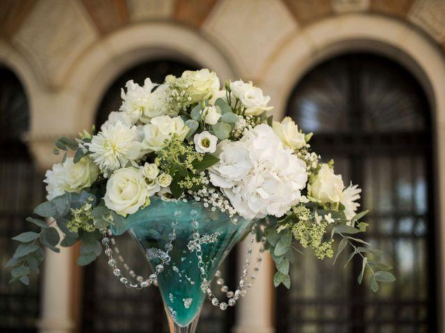Il matrimonio di matteo e eugenia a Capriva del Friuli, Gorizia 9
