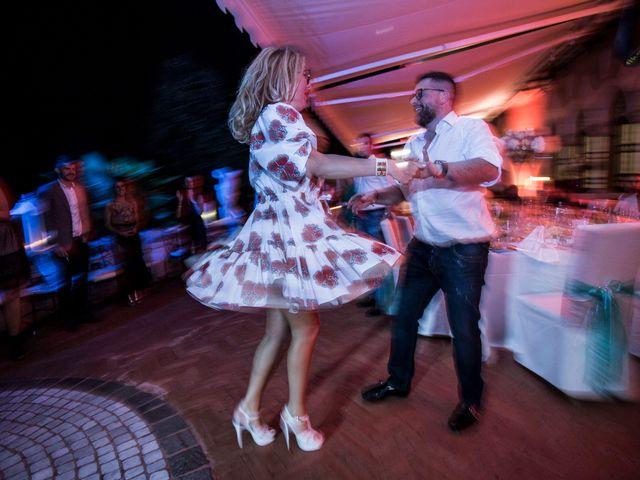 Il matrimonio di matteo e eugenia a Capriva del Friuli, Gorizia 15
