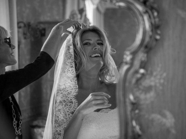 Il matrimonio di matteo e eugenia a Capriva del Friuli, Gorizia 19