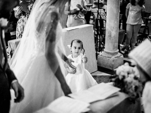 Il matrimonio di Simone e Elena a Piove di Sacco, Padova 10
