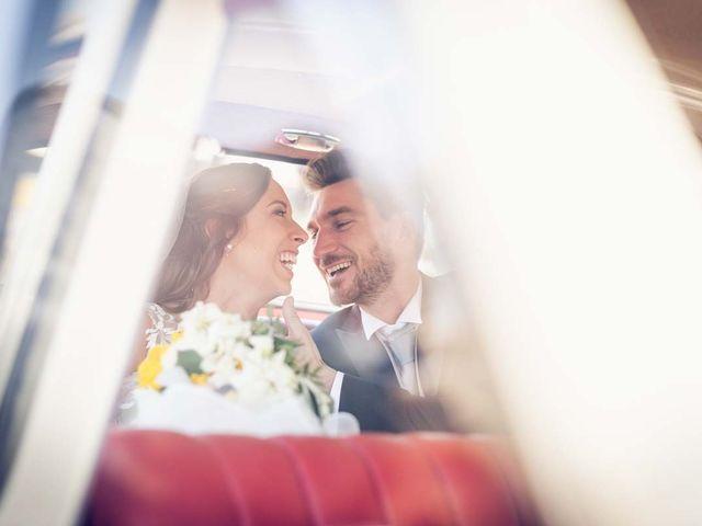 Il matrimonio di Simone e Elena a Piove di Sacco, Padova 12