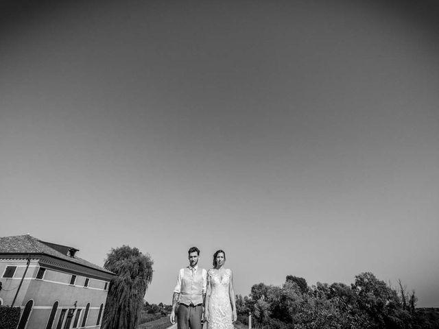 Il matrimonio di Simone e Elena a Piove di Sacco, Padova 36