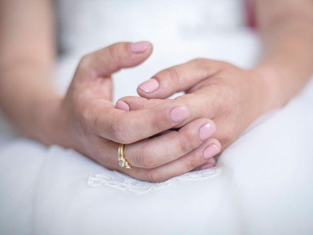 Il matrimonio di Luca e Alessandra a Santarcangelo di Romagna, Rimini 13