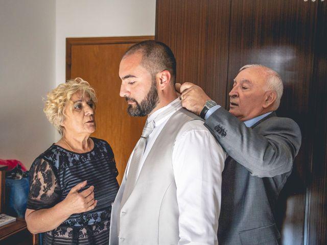 Il matrimonio di Luca e Alessandra a Santarcangelo di Romagna, Rimini 20