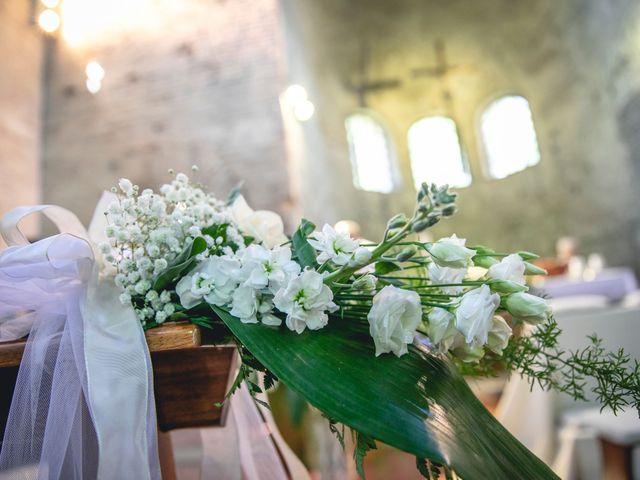 Il matrimonio di Luca e Alessandra a Santarcangelo di Romagna, Rimini 23