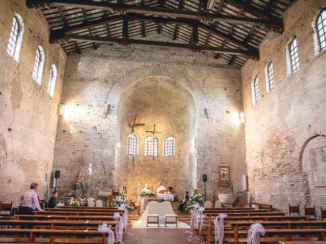Il matrimonio di Luca e Alessandra a Santarcangelo di Romagna, Rimini 24