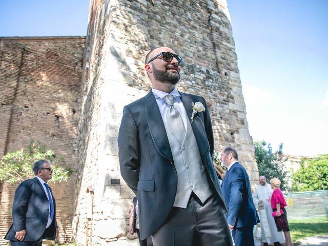 Il matrimonio di Luca e Alessandra a Santarcangelo di Romagna, Rimini 26