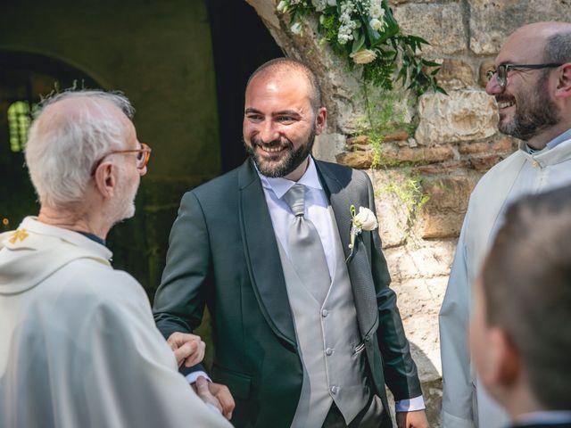 Il matrimonio di Luca e Alessandra a Santarcangelo di Romagna, Rimini 27