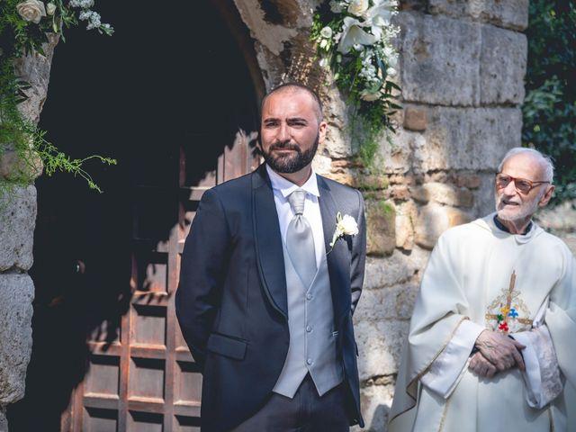 Il matrimonio di Luca e Alessandra a Santarcangelo di Romagna, Rimini 29