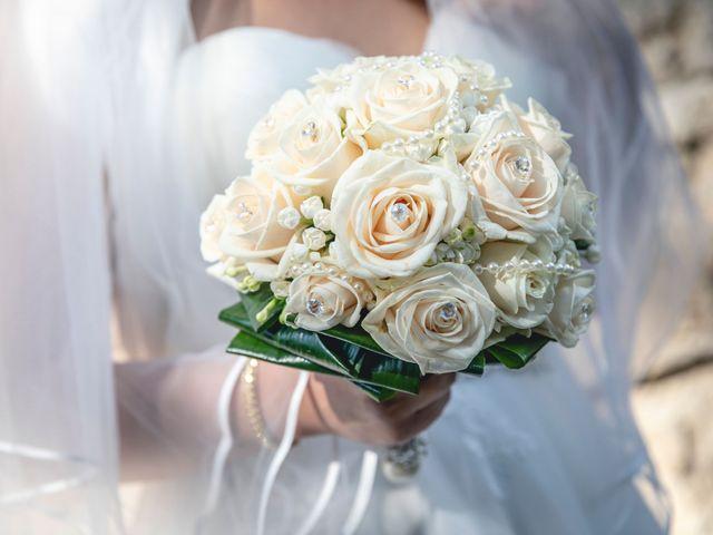 Il matrimonio di Luca e Alessandra a Santarcangelo di Romagna, Rimini 33