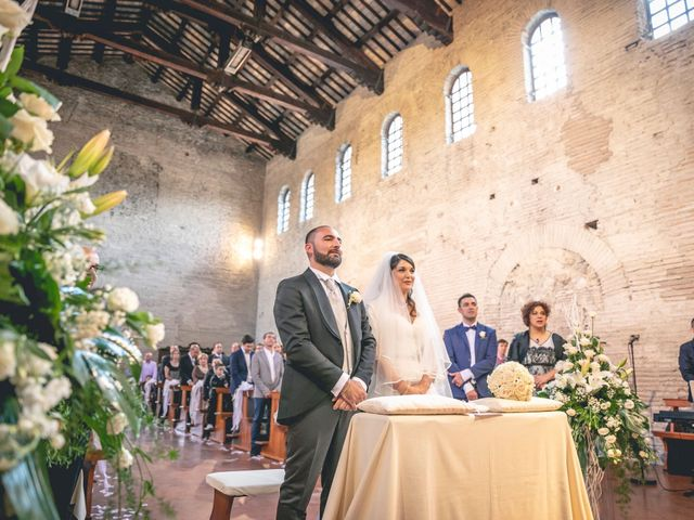 Il matrimonio di Luca e Alessandra a Santarcangelo di Romagna, Rimini 36