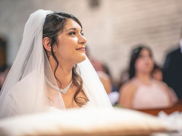 Il matrimonio di Luca e Alessandra a Santarcangelo di Romagna, Rimini 37