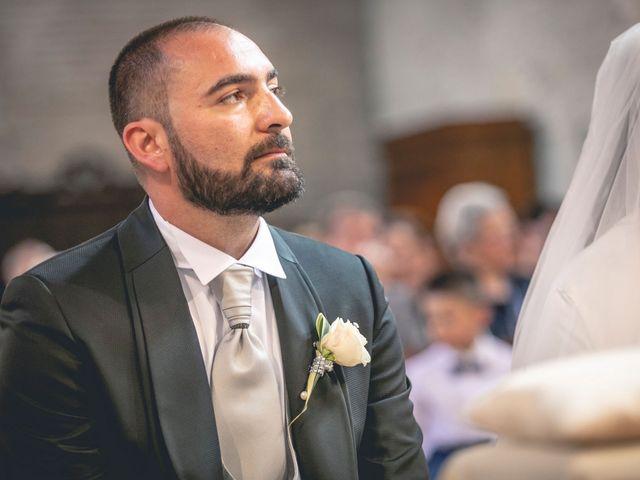 Il matrimonio di Luca e Alessandra a Santarcangelo di Romagna, Rimini 38