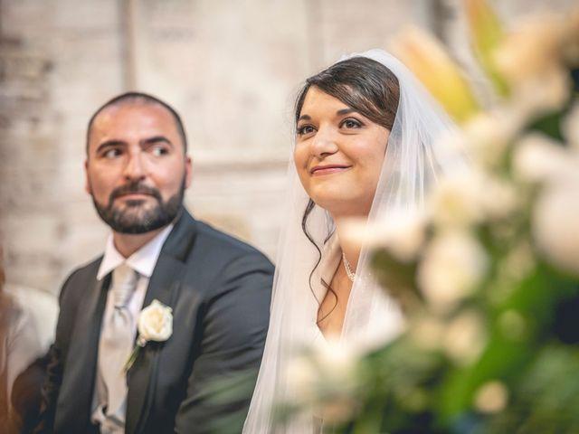 Il matrimonio di Luca e Alessandra a Santarcangelo di Romagna, Rimini 39