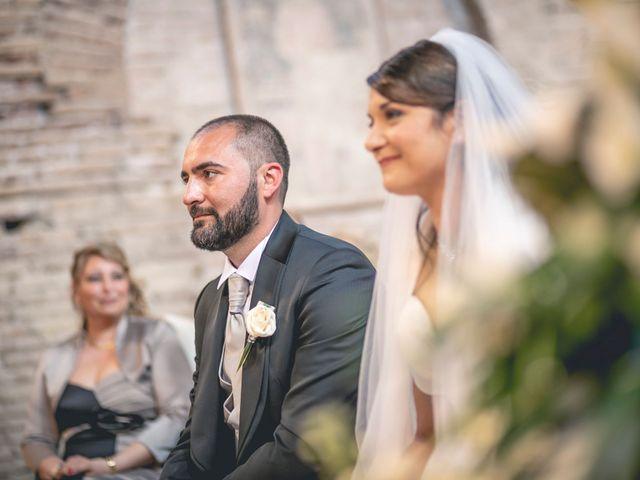 Il matrimonio di Luca e Alessandra a Santarcangelo di Romagna, Rimini 45