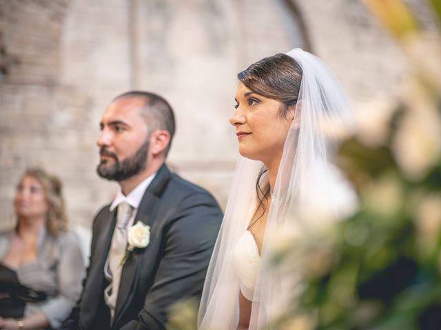 Il matrimonio di Luca e Alessandra a Santarcangelo di Romagna, Rimini 46