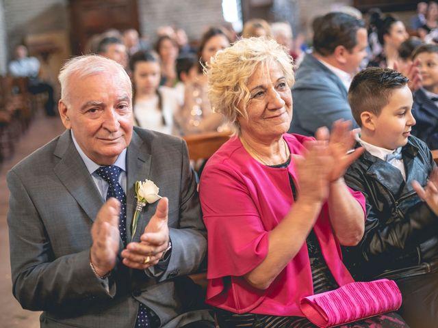 Il matrimonio di Luca e Alessandra a Santarcangelo di Romagna, Rimini 47