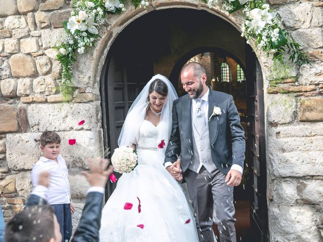 Il matrimonio di Luca e Alessandra a Santarcangelo di Romagna, Rimini 48