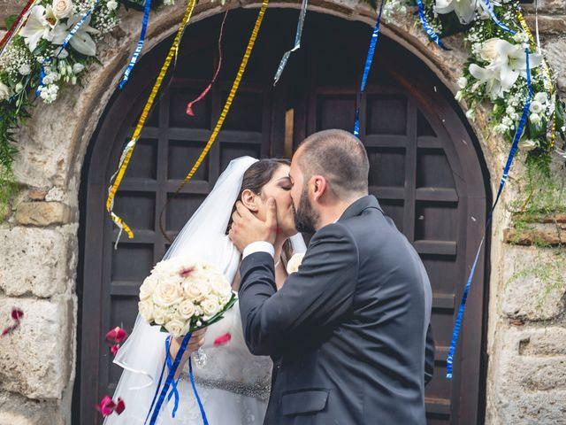 Il matrimonio di Luca e Alessandra a Santarcangelo di Romagna, Rimini 51