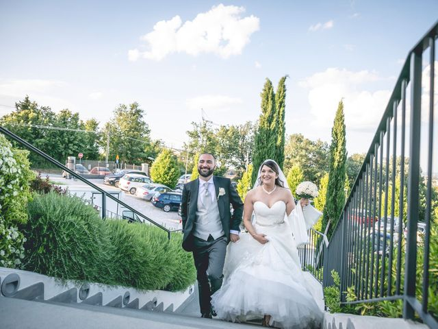 Il matrimonio di Luca e Alessandra a Santarcangelo di Romagna, Rimini 66