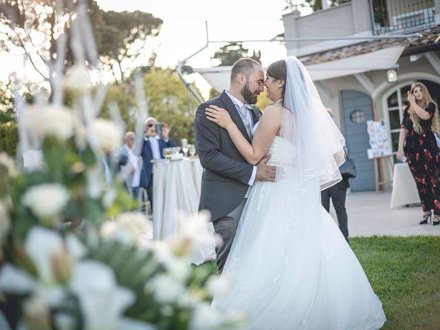 Il matrimonio di Luca e Alessandra a Santarcangelo di Romagna, Rimini 72