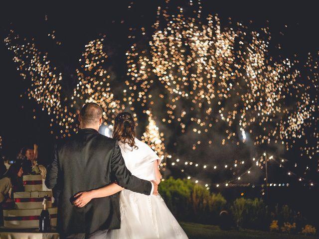 Il matrimonio di Luca e Alessandra a Santarcangelo di Romagna, Rimini 87