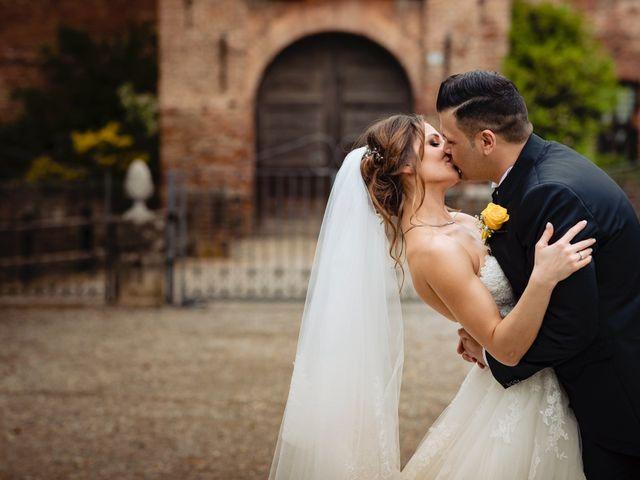 Il matrimonio di Mike e Cory a Lesmo, Monza e Brianza 4