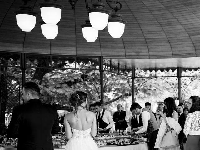 Il matrimonio di Mike e Cory a Lesmo, Monza e Brianza 5