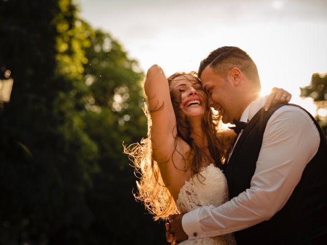 Il matrimonio di Mike e Cory a Lesmo, Monza e Brianza 8