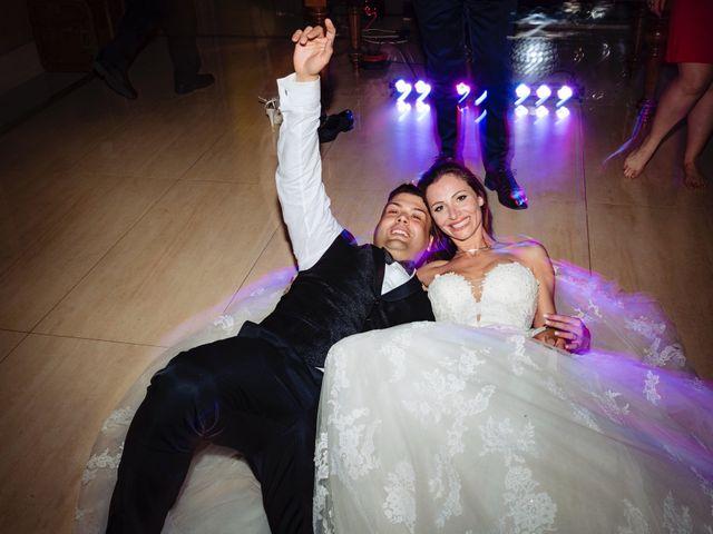 Il matrimonio di Mike e Cory a Lesmo, Monza e Brianza 9