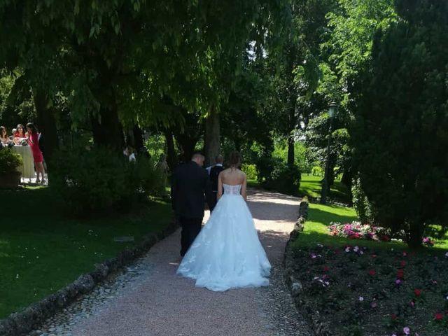 Il matrimonio di Mike e Cory a Lesmo, Monza e Brianza 10