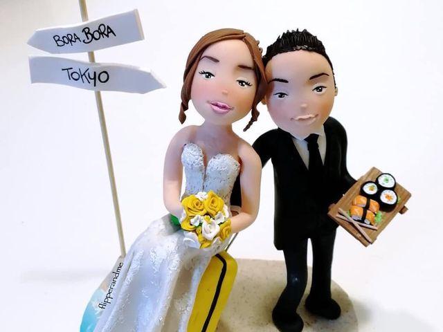Il matrimonio di Mike e Cory a Lesmo, Monza e Brianza 12