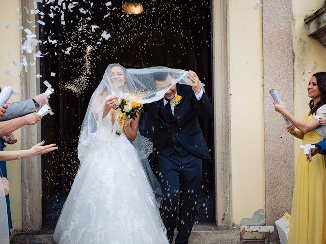 Il matrimonio di Mike e Cory a Lesmo, Monza e Brianza 13