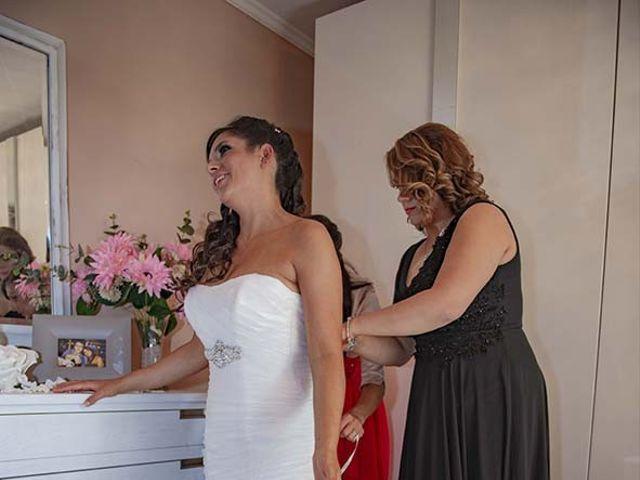 Il matrimonio di Alberto e Antonella a Neviano degli Arduini, Parma 4