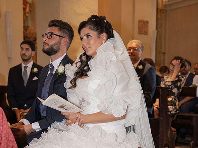 Il matrimonio di Alberto e Antonella a Neviano degli Arduini, Parma 13