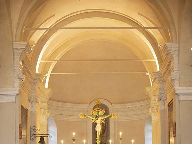 Il matrimonio di Alberto e Antonella a Neviano degli Arduini, Parma 14