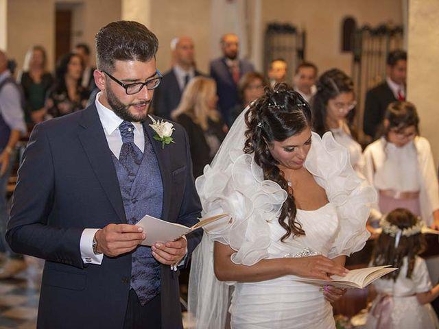 Il matrimonio di Alberto e Antonella a Neviano degli Arduini, Parma 15