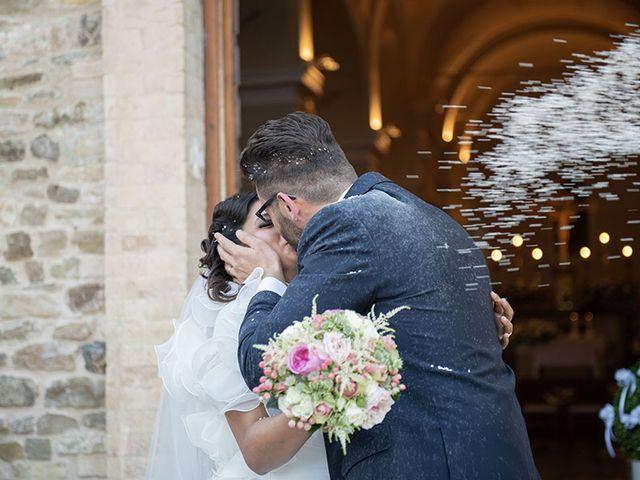 Il matrimonio di Alberto e Antonella a Neviano degli Arduini, Parma 16