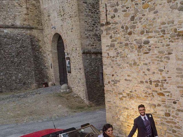 Il matrimonio di Alberto e Antonella a Neviano degli Arduini, Parma 19
