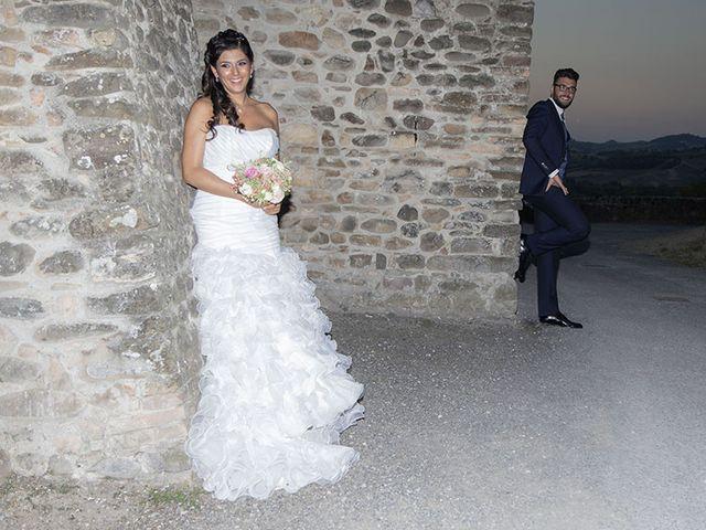 Il matrimonio di Alberto e Antonella a Neviano degli Arduini, Parma 20
