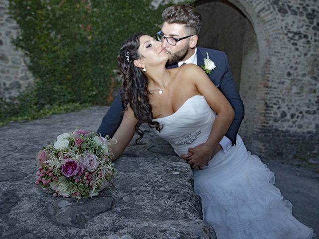 Il matrimonio di Alberto e Antonella a Neviano degli Arduini, Parma 21