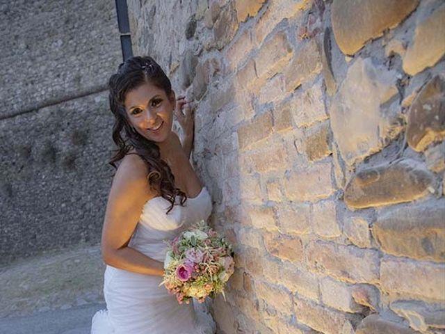 Il matrimonio di Alberto e Antonella a Neviano degli Arduini, Parma 22
