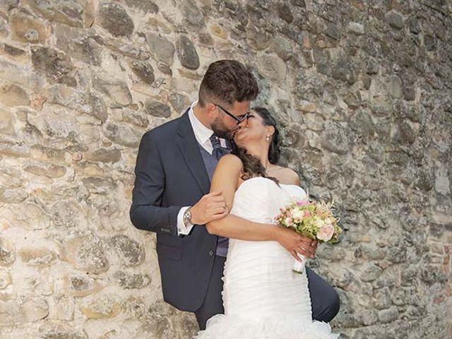 Il matrimonio di Alberto e Antonella a Neviano degli Arduini, Parma 23