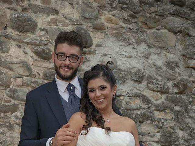 Il matrimonio di Alberto e Antonella a Neviano degli Arduini, Parma 25