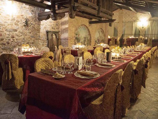 Il matrimonio di Alberto e Antonella a Neviano degli Arduini, Parma 28
