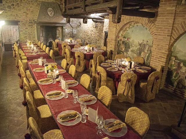 Il matrimonio di Alberto e Antonella a Neviano degli Arduini, Parma 29