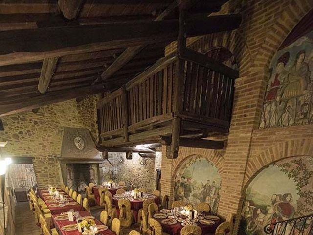 Il matrimonio di Alberto e Antonella a Neviano degli Arduini, Parma 31